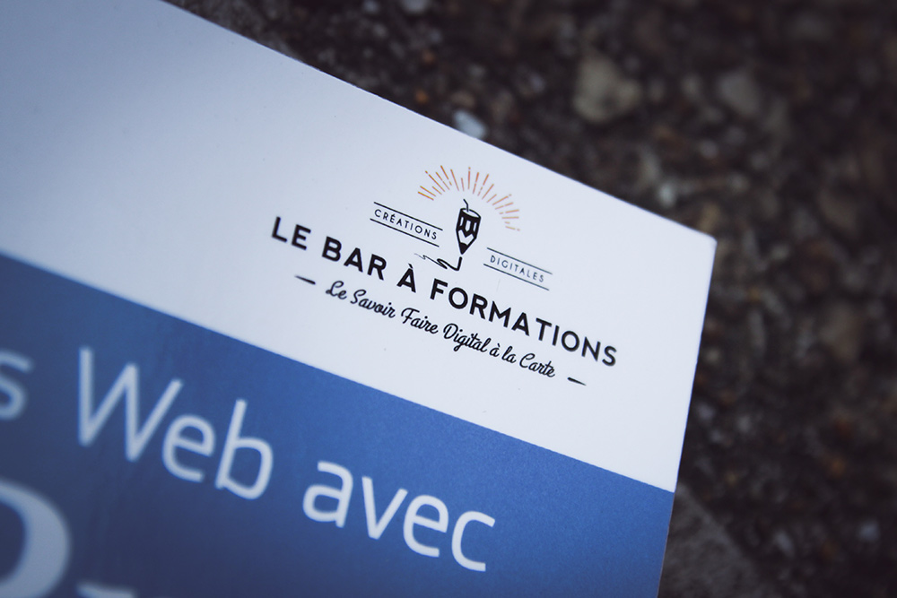 Livre Formation WordPress Nantes - Bar à Formations