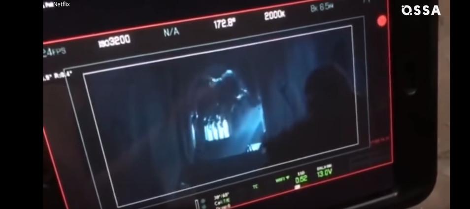 Witcher making of - Différence entre capteur 35 et 65mm. Formation Vidéo - Premiere Pro Nantes.