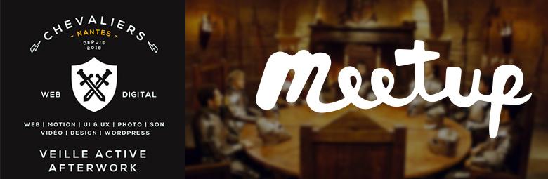 Meetup Bar à Formations